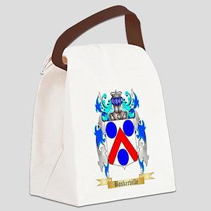 Baskerville Canvas Lunch Bag