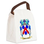 Baskerville Canvas Lunch Bag