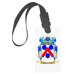 Baskerville Large Luggage Tag