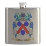 Baskerville Flask