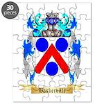 Baskerville Puzzle