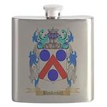 Baskervill Flask