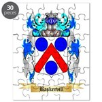 Baskervill Puzzle