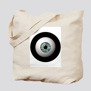 EYEBALL Tote Bag