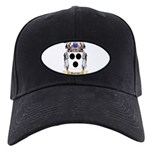 Basilotta Black Cap