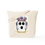 Basilone Tote Bag