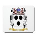 Basilone Mousepad