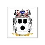 Basillon Square Sticker 3