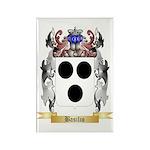 Basilio Rectangle Magnet