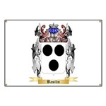 Basilio Banner