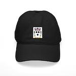 Basili Black Cap