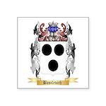 Basilevich Square Sticker 3