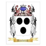 Basilevich Small Poster