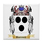 Basilevich Tile Coaster
