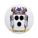 Basilevich Ornament (Round)