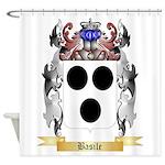 Basile Shower Curtain