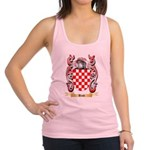 Bash Racerback Tank Top