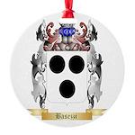 Basezzi Round Ornament
