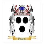 Basezzi Square Car Magnet 3