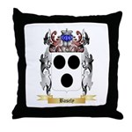 Basely Throw Pillow