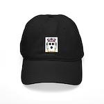 Baselli Black Cap