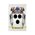 Baselli Rectangle Magnet (10 pack)