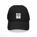 Baselio Black Cap