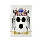 Baseli Rectangle Magnet (100 pack)