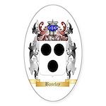 Baseley Sticker (Oval)
