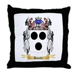 Baseke Throw Pillow