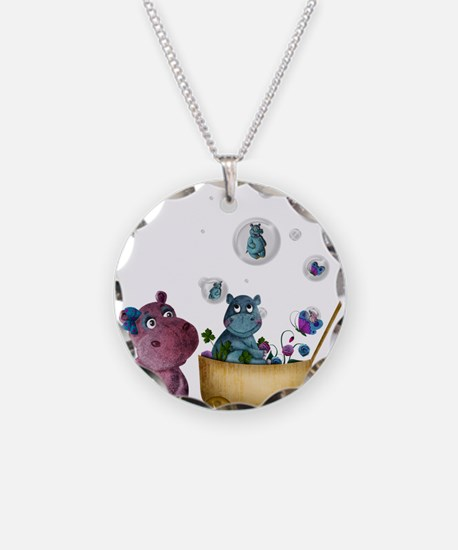 Cute Play games Necklace