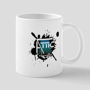 Attic Splat Logo Mug