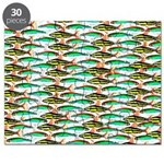 School of Tropical Amazon Fish 1 Puzzle