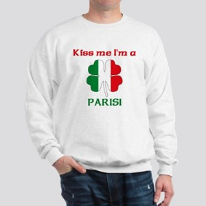 Parisi Family Sweatshirt