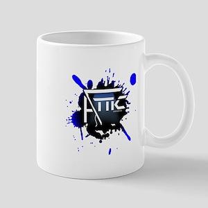 Attic Ministries Mug
