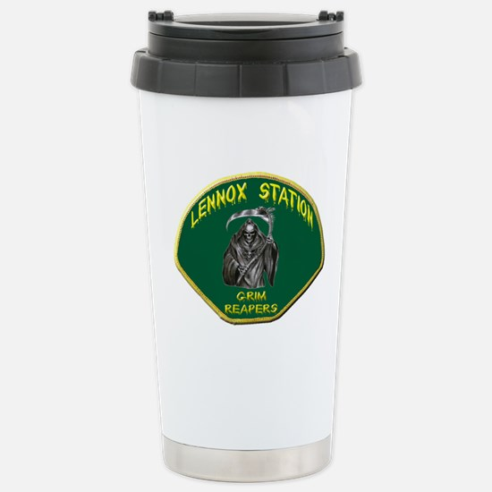 Lennox Station Travel Mug