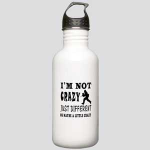I'm not Crazy just different Paintball Stainless W