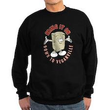 Veganville Sweatshirt