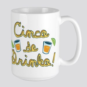 cinco-de-drinko Mug