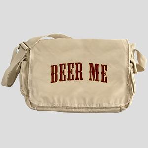beer-me Messenger Bag