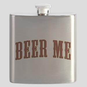 beer-me Flask