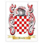 Basek Small Poster