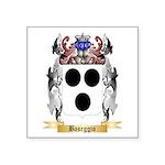 Baseggio Square Sticker 3