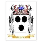 Baseggio Small Poster
