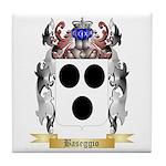 Baseggio Tile Coaster