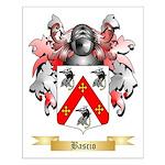Bascio Small Poster