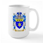 Bas Large Mug