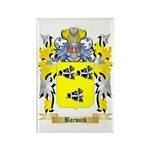 Barwick Rectangle Magnet (10 pack)