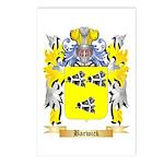 Barwick Postcards (Package of 8)