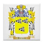 Barwick Tile Coaster
